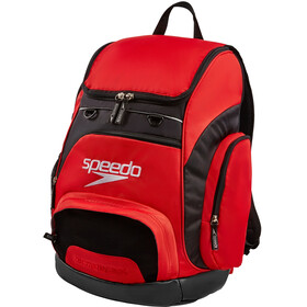 speedo Teamster Backpack 35l Unisex red